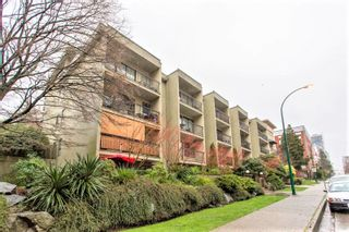 """Photo 29: 201 1215 PACIFIC Street in Vancouver: West End VW Condo for sale in """"1215 PACIFIC"""" (Vancouver West)  : MLS®# R2525564"""