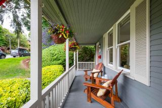 Photo 8: 125 W WINDSOR Road in North Vancouver: Upper Lonsdale House for sale : MLS®# R2586903