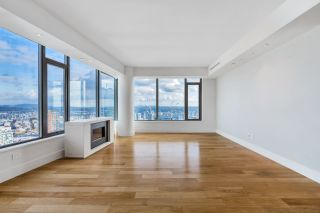 Photo 10: 3903 667 HOWE STREET in Vancouver: Downtown VW Condo for sale (Vancouver West)  : MLS®# R2493374