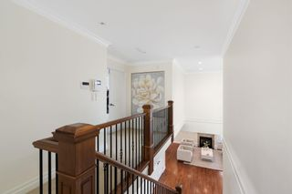 Photo 17: 619 E Queens Road in North Vancouver: Princess Park House for sale : MLS®# R2596912