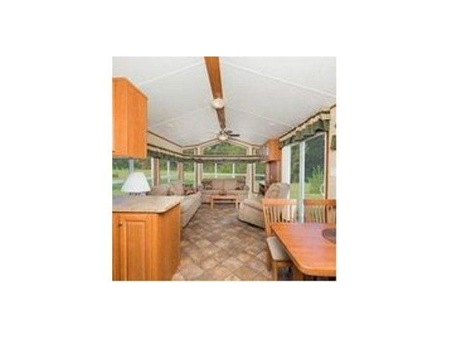 Main Photo: 1619 DAKIN Road: Lakelse Lake Manufactured Home for sale (Terrace (Zone 88))  : MLS®# N237211