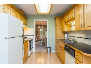 """Photo 7: 10 4855 57 Street in Delta: Hawthorne Townhouse for sale in """"WILLOW LANE"""" (Ladner)  : MLS®# R2395167"""