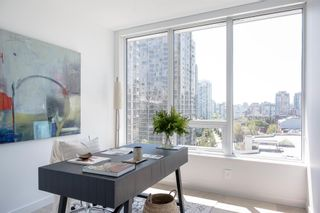 """Photo 27: 904 885 CAMBIE Street in Vancouver: Downtown VW Condo for sale in """"THE SMITHE"""" (Vancouver West)  : MLS®# R2597405"""