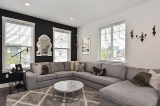 """Photo 5: 75 7686 209 Street in Langley: Willoughby Heights Townhouse for sale in """"KEATON"""" : MLS®# R2161905"""