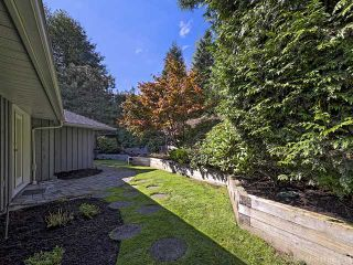 Photo 18: 4121 QUARRY Court in North Vancouver: Braemar House for sale : MLS®# V1025710