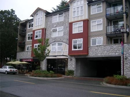 Main Photo: 207-2829 Peatt Rd in Victoria: Residential for sale (Canada)  : MLS®# 268133