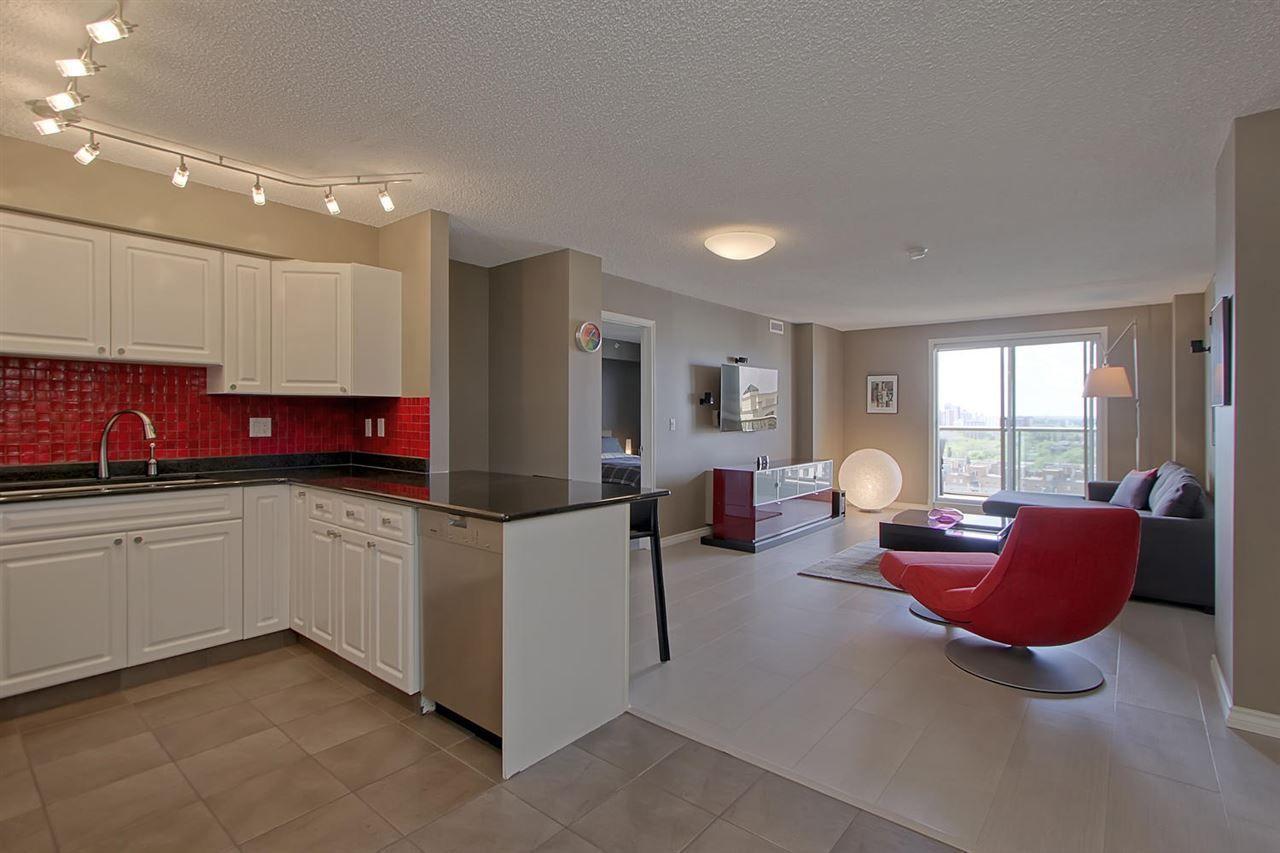 Main Photo: Downtown in Edmonton: Zone 12 Condo for sale : MLS®# E4120429