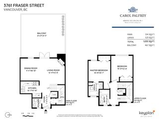 Photo 25: 3761 FRASER Street in Vancouver: Fraser VE Townhouse for sale (Vancouver East)  : MLS®# R2477588