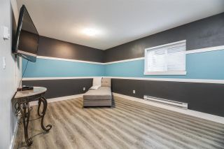 """Photo 34: 10 6767 196 Street in Surrey: Clayton Townhouse for sale in """"Clayton Creek"""" (Cloverdale)  : MLS®# R2555935"""