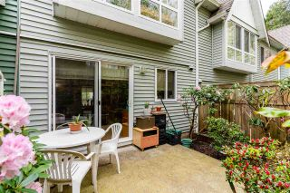 """Photo 15: 6691 PRENTER Street in Burnaby: Highgate Townhouse for sale in """"ROCKHILL"""" (Burnaby South)  : MLS®# R2572256"""