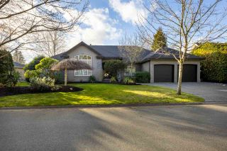 Photo 1: 2307 140 STREET in Surrey: Elgin Chantrell House for sale (South Surrey White Rock)  : MLS®# R2538217