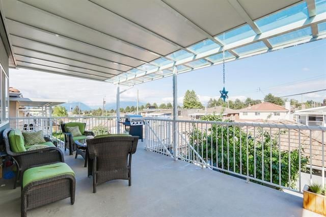 Photo 11: Photos: 4554 DUMFRIES ST in VANCOUVER: Knight House for sale (Vancouver East)  : MLS®# R2110266