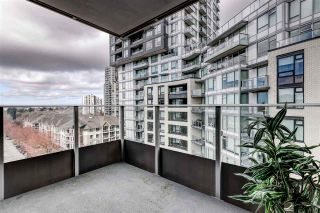 "Photo 17: 652 5515 BOUNDARY Road in Vancouver: Collingwood VE Condo for sale in ""WALL CENTRE CENTRAL PARK 2"" (Vancouver East)  : MLS®# R2562784"