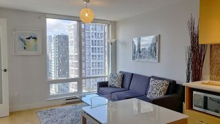 Photo 6: 1602 565 SMITHE STREET in Vancouver: Downtown VW Condo for sale (Vancouver West)  : MLS®# R2564473