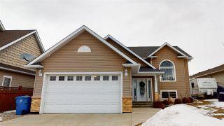 Photo 1: 8816 109 Avenue in Fort St. John: Fort St. John - City NE House for sale (Fort St. John (Zone 60))  : MLS®# R2552678
