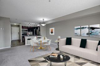 Photo 4: 317 18126 77 Street in Edmonton: Zone 28 Condo for sale : MLS®# E4266130