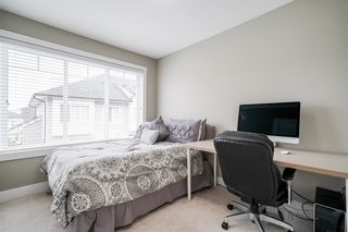 """Photo 20: 14 13670 62 Avenue in Surrey: Sullivan Station Townhouse for sale in """"Panorama 62"""" : MLS®# R2625078"""