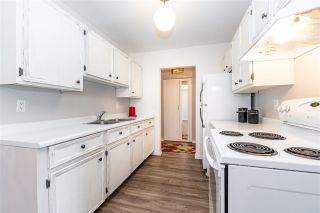 """Photo 4: 204 46374 MARGARET Avenue in Chilliwack: Chilliwack E Young-Yale Condo for sale in """"Mountain View Apartments"""" : MLS®# R2541621"""