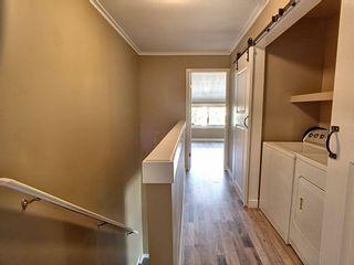 Photo 17: 257 Lancaster Terrace in Edmonton: Zone 27 Townhouse for sale : MLS®# E4256171