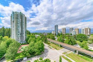 "Photo 15: 1002 6168 WILSON Avenue in Burnaby: Metrotown Condo for sale in ""JEWEL II"" (Burnaby South)  : MLS®# R2462727"