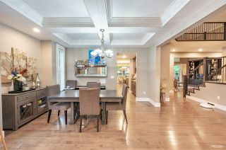 Photo 5: 973 BLUE MOUNTAIN STREET in Coquitlam: Harbour Chines House for sale : MLS®# R2523969