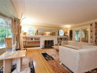 Photo 7: 2990 Rutland Rd in VICTORIA: OB Uplands House for sale (Oak Bay)  : MLS®# 719689