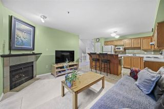 """Photo 4: 6 1560 PRINCE Street in Port Moody: College Park PM Townhouse for sale in """"Seaside Ridge"""" : MLS®# R2528848"""