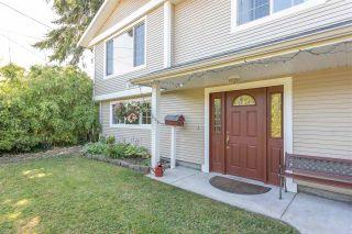 "Photo 2: 3860 WILLIAMS Road in Richmond: Steveston North House for sale in ""STEVESTON NORTH"" : MLS®# R2236248"