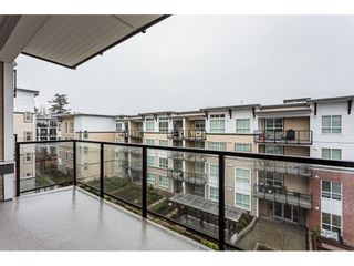 "Photo 17: 316 6468 195A Street in Surrey: Cloverdale BC Condo for sale in ""YALE BLOC"" (Cloverdale)  : MLS®# R2426286"