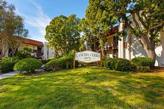 Photo 19: SAN CARLOS Condo for sale : 1 bedrooms : 6878 NAVAJO ROAD #4 in San Diego