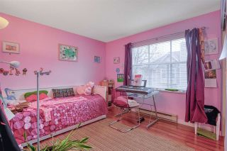 Photo 13: 7 2450 HAWTHORNE Avenue in Port Coquitlam: Central Pt Coquitlam Townhouse for sale : MLS®# R2424534