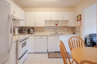Photo 4: 32 3111 BECKMAN Place in Richmond: West Cambie Townhouse for sale : MLS®# R2235417