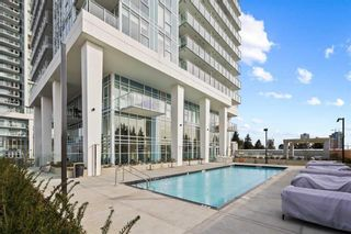 """Photo 25: 2302 652 WHITING Way in Coquitlam: Coquitlam West Condo for sale in """"Marquee"""" : MLS®# R2591895"""
