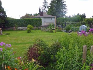 Photo 2: 20292 PATTERSON Avenue in Maple Ridge: Southwest Maple Ridge House for sale : MLS®# R2087703