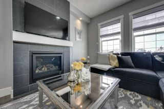 Photo 9: 4314 VETERANS Way in Edmonton: Griesbach House for sale