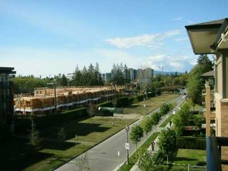 Photo 3: 402 2388 WESTERN PW in Vancouver: University VW Condo for sale (Vancouver West)  : MLS®# V612089