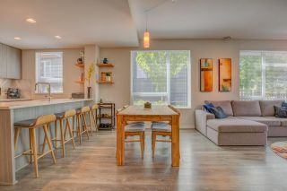 """Photo 7: 108 3289 RIVERWALK Avenue in Vancouver: South Marine Condo for sale in """"R&R"""" (Vancouver East)  : MLS®# R2578350"""