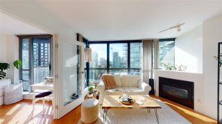 Photo 28: 1606 501 PACIFIC Street in Vancouver: Downtown VW Condo for sale (Vancouver West)  : MLS®# R2574947