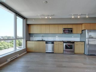 Photo 6: 906 834 Johnson St in VICTORIA: Vi Downtown Condo for sale (Victoria)  : MLS®# 816354