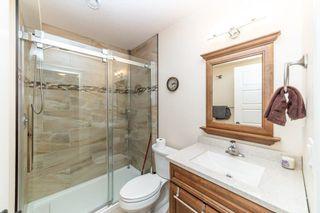 Photo 31: 17 18230 104A Street in Edmonton: Zone 27 Townhouse for sale : MLS®# E4250224