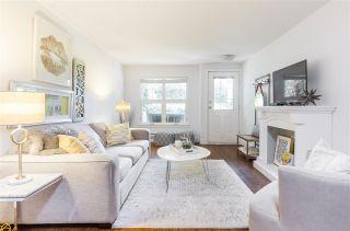 "Photo 1: 102 3787 PENDER Street in Burnaby: Willingdon Heights Condo for sale in ""Wedgewood Villa"" (Burnaby North)  : MLS®# R2187905"
