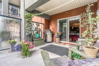 Photo 20: 137 7825 71 Street in Edmonton: Zone 17 Condo for sale : MLS®# E4262058