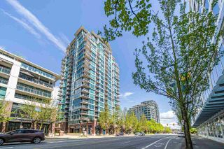 "Photo 2: 1902 138 E ESPLANADE Street in North Vancouver: Lower Lonsdale Condo for sale in ""The Premiere at The Pier"" : MLS®# R2576004"