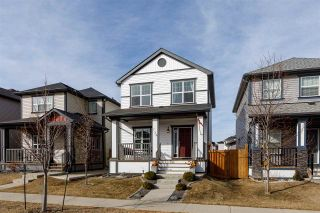 Photo 29: 724 SECORD Boulevard in Edmonton: Zone 58 House for sale : MLS®# E4236765
