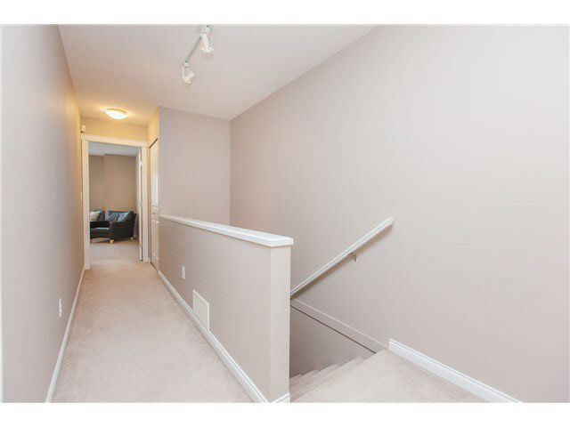 """Photo 13: Photos: 113 12040 68 Avenue in Surrey: West Newton Townhouse for sale in """"TERRANE"""" : MLS®# F1446726"""