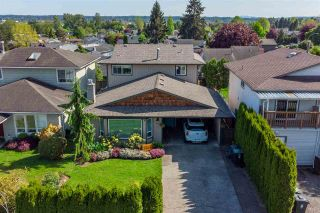 """Photo 1: 2314 WAKEFIELD Drive in Langley: Willoughby Heights House for sale in """"Langley Meadows"""" : MLS®# R2585438"""