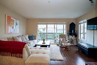 "Photo 8: 417 8915 202 Street in Langley: Walnut Grove Condo for sale in ""Hawthorne"" : MLS®# R2209331"