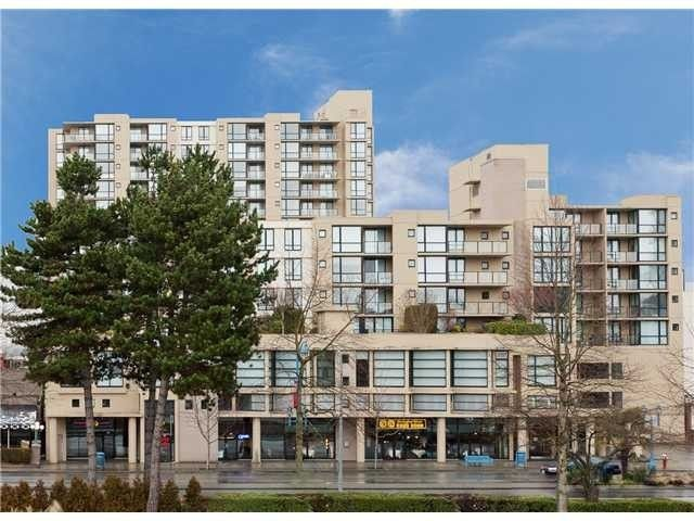 Main Photo: # 1508 7831 WESTMINSTER HY in Richmond: Brighouse Condo for sale : MLS®# V1079190