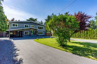 "Photo 2: 3457 200 Street in Langley: Brookswood Langley House for sale in ""Brookswood"" : MLS®# R2466724"
