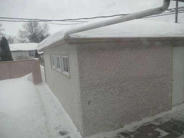 Photo 8: Photos: 1133 Atlantic Avenue in WINNIPEG: North End Residential for sale (North West Winnipeg)  : MLS®# 1302446